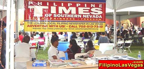 Philippine Times of Southern Nevada