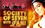 Lani Misalucha and the Society of Seven, Las Vegas, Nevada, USA  - Click for Show Dates and Times